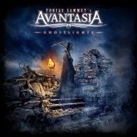 Cover Tobias Sammet's Avantasia - Ghostlights