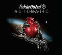 Cover Tokio Hotel - Automatic