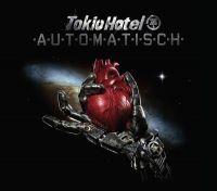 Cover Tokio Hotel - Automatisch