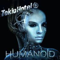 Cover Tokio Hotel - Humanoid