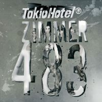 Cover Tokio Hotel - Zimmer 483