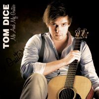 Cover Tom Dice - Me And My Guitar