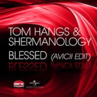 Cover Tom Hangs feat. Shermanology - Blessed