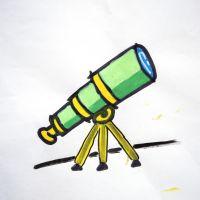 Cover Tom Helsen feat. Kim Konings - Telescoop