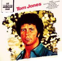 Cover Tom Jones - Die weisse Serie