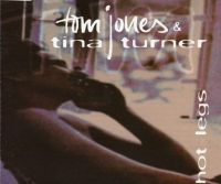 Cover Tom Jones & Tina Turner - Hot Legs