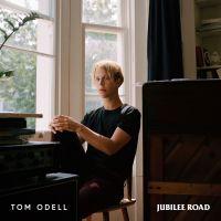 Cover Tom Odell - Jubilee Road