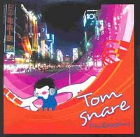 Cover Tom Snare - Philosophy