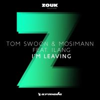 Cover Tom Swoon & Mosimann feat. Ilang - I'm Leaving