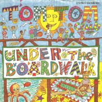 Cover Tom Tom Club - Under The Boardwalk