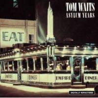 Cover Tom Waits - Asylum Years