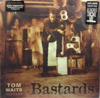 Cover Tom Waits - Bastards