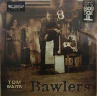 Cover Tom Waits - Bawlers