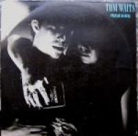 Cover Tom Waits - Foreign Affairs