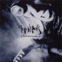 Cover Tom Waits - I Don't Wanna Grow Up