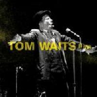 Cover Tom Waits - Lucinda