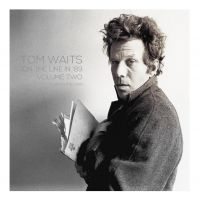 Cover Tom Waits - On The Line In '89 - Volume Two