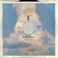 Cover Tom Waits - San Diego Serenade