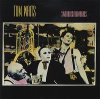 Cover Tom Waits - Swordfishtrombones