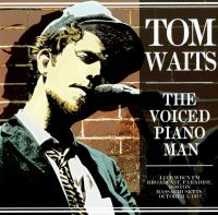 Cover Tom Waits - The Voiced Piano Man