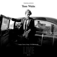 Cover Tom Waits - Virginia Avenue