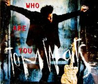 Cover Tom Waits - Who Are You