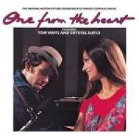 Cover Tom Waits & Crystal Gayle - One From The Heart