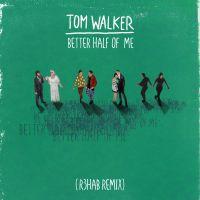 Cover Tom Walker - Better Half Of Me