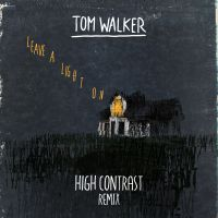 Cover Tom Walker - Leave A Light On