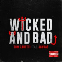 Cover Tom Zanetti feat. JayKae - Wicked And Bad