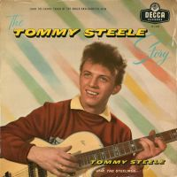 Cover Tommy Steele - The Tommy Steele Story