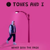Cover Tones And I - Never Seen The Rain