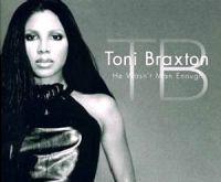 Cover Toni Braxton - He Wasn't Man Enough