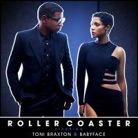Cover Toni Braxton & Babyface - Roller Coaster