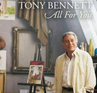 Cover Tony Bennett - All For You