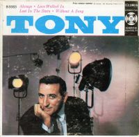 Cover Tony Bennett - Always
