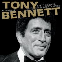 Cover Tony Bennett - As Time Goes By - Great American Songbook Classics