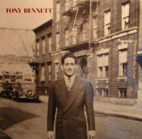 Cover Tony Bennett - Astoria: Portrait Of The Artist