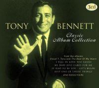 Cover Tony Bennett - Classic Album Collection