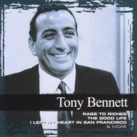 Cover Tony Bennett - Collections