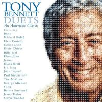 Cover Tony Bennett - Duets - An American Classic