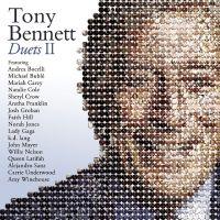Cover Tony Bennett - Duets II