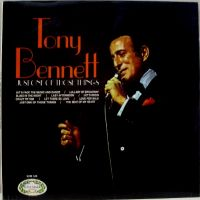 Cover Tony Bennett - Just One Of Those Things