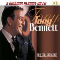 Cover Tony Bennett - Long Play Collection