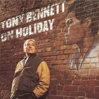 Cover Tony Bennett - On Holiday