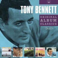 Cover Tony Bennett - Original Album Classics