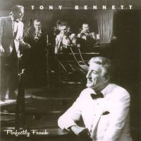 Cover Tony Bennett - Perfectly Frank