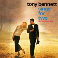 Cover Tony Bennett - Sings For Two