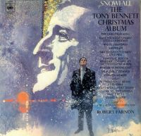 Cover Tony Bennett - Snowfall: The Christmas Album