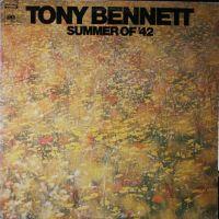 Cover Tony Bennett - Summer Of '42